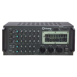 AMPLY KARAOKE DX-558 (8 SÒ)