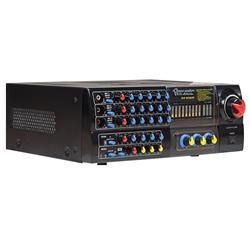 AMPLY KARAOKE BLUETOOTH POWER AUDIO PA-9800II (8 SÒ)
