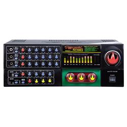 AMPLY KARAOKE BLUETOOTH POWER AUDIO PA-9900II (8 SÒ)