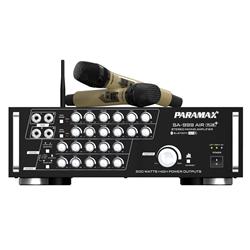 AMPLY KARAOKE PARAMAX SA-999 AIR PLUS (2021)