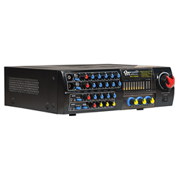 AMPLY KARAOKE POWER AUDIO PA-7800S (4 SÒ)