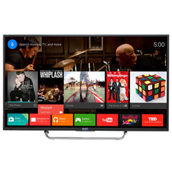 ANDROID TIVI 4K 55 INCHES 55X7000D