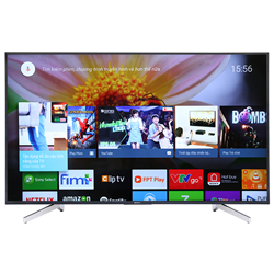 ANDROID TIVI 4K 60 INCHES 60X8300F