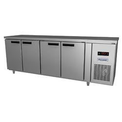 BÀN ĐÔNG INOX DM 560 LÍT BDQ-4MI2275 QUẠT GIÓ (R404A) (2021)