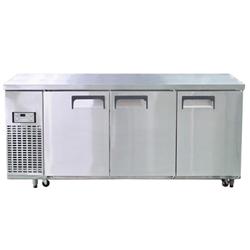 BÀN MÁT INOX  460 LÍT HWA-1800TR ĐỒNG (R134A)