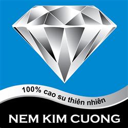 BẢNG GIÁ NỆM CAO SU TỔNG HỢP KIM CƯƠNG GAPPA 2020