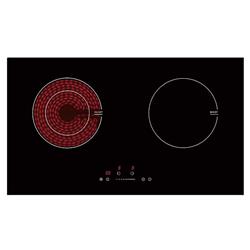 BẾP 1 HỒNG NGOẠI 1 ĐIỆN TỪ ROBAM W270 (HỒNG NGOẠI - ĐIỆN)