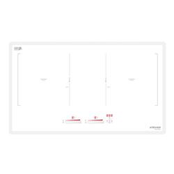 BẾP ĐIỆN TỪ ĐÔI KOCHER DIB4-888W (6000W) (2021)