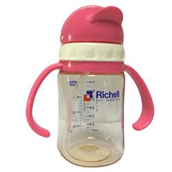 BÌNH ỐNG HÚT NHỰA RICHELL RC99124 (2021)