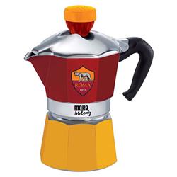 BÌNH PHA CAFE THỂ THAO ROMA BIALETTI BOKA 990004372 (2021)