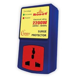 BỘ BẢO VỆ SỐC ĐIỆN CHỐNG SÉT ROBOT 290V SP2200 (2021)