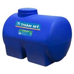 BỒN NƯỚC NHỰA ECO NẰM TOÀN MỸ 1000 LÍT TM-N1000L-N (2021)