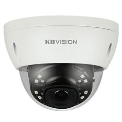 CAMERA HD IP KB VISION KR-NI80D (2021)