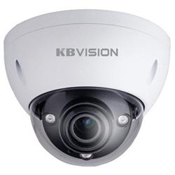 CAMERA HD IP KB VISION KR-NI80LDM (2021)