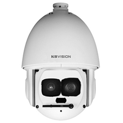 CAMERA HD IP KB VISION KR-SP20Z40I (2021)