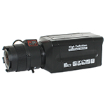 CAMERA HD-SDI SABX-500D