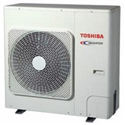 DÀN NÓNG MÁY LẠNH INVERTER TOSHIBA 5.0HP RAV-TE1001A8-V