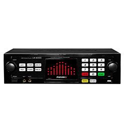 ĐẦU DVD KARAOKE PARAMAX LS-5000