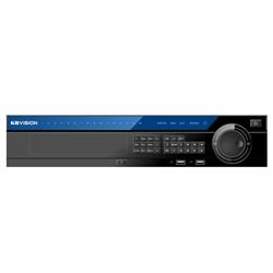 ĐẦU GHI HD IP KB VISION KR-4K9000-16-8NR (2021)
