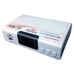 ĐẦU THU TRUYỀN HÌNH MẶT ĐẤT DVB-T2 LTP STB-1506
