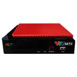 ĐẦU THU TRUYỀN HÌNH MẶT ĐẤT DVB-T2 VTV AD/T2 H07