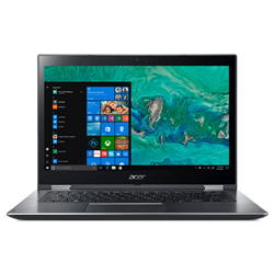 LAPTOP ACER CORE I3 14 INCHES SP314-51-36JE NX.GUWSV.005