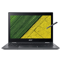 LAPTOP ACER CORE I5 13.3 INCHES SP513-52N-556V NX.GR7SV.004