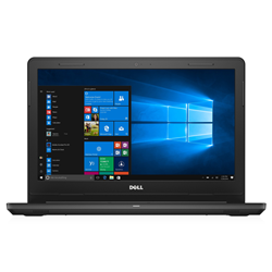 LAPTOP DELL CORE I3 14 INCHES 3467-M20NR21