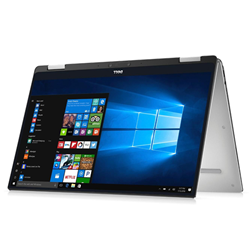 LAPTOP DELL CORE I7 13.3 INCHES 9365-K7DWW2