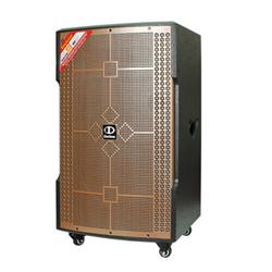 LOA KÉO GỖ DALTON 4 TẤC TS-15G550N (550W) (2021)