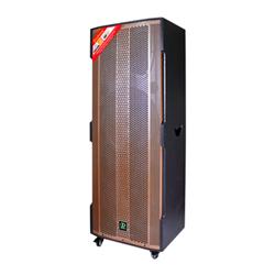 LOA KÉO GỖ DALTON 5 TẤC TS-15A2800 (1600W)