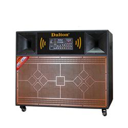LOA KÉO GỖ ĐÔI DALTON 4 TẤC TS-15A5000 (2000W)