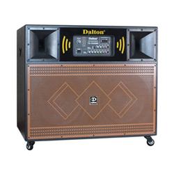 LOA KÉO GỖ ĐÔI DALTON 4 TẤC TS-15A6000 (2200W)