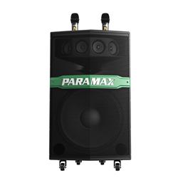 LOA KÉO GỖ PARAMAX 4 TẤC GO 300S (400W)
