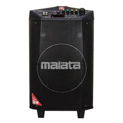 LOA KÉO NHỰA MALATA 2 TẤC M-9015 (150W) (2021)