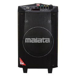 LOA KÉO NHỰA MALATA 3 TẤC M-9017 (150W) (2021)