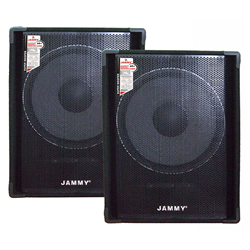 LOA SUB JAMMY PS-8000S (2000W)