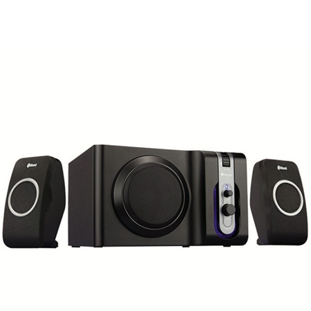 LOA VI TÍNH 2.1 ISOUND SP2112B (BLUETOOTH)