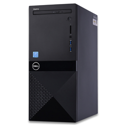 MÁY BỘ PC DELL CORE I5 3670-I5-8400-4GB