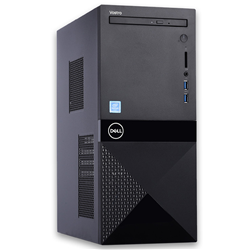 MÁY BỘ PC DELL CORE I5 3670MT-J84NJ11