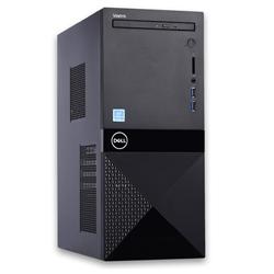 MÁY BỘ PC DELL VOSTRO PENTIUM 3670-MTG5400-1T