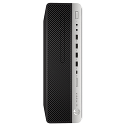 MÁY BỘ PC HP CORE I5 800G4-4UR57PA