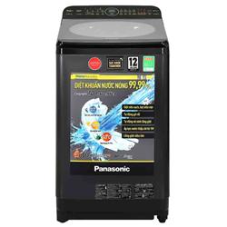 MÁY GIẶT CỬA TRÊN INVERTER PANASONIC 9.5KG NA-FD95V1BRV (2021)