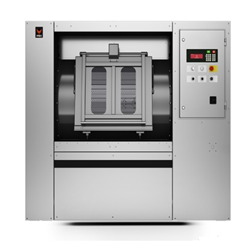 MÁY GIẶT Y TẾ CỬA TRƯỚC CÔNG NGHIỆP IPSO 110KG IB1100 (2020)