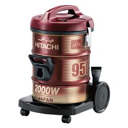 MÁY HÚT BỤI CÔNG NGHIỆP HITACHI CV-950F-WR (2000W) (2020)
