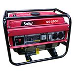 MÁY PHÁT ĐIỆN SAIKO GG-5000 (5.0 KW)