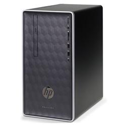 MÁY BỘ PC HP CORE I3 590-P0034L-4LY12AA