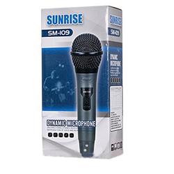 MICRO CÓ DÂY SUNRISE SM-109