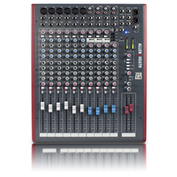 MIXER ALLEN & HEATH ZED14