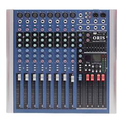 MIXER ORIS F8/4-USB